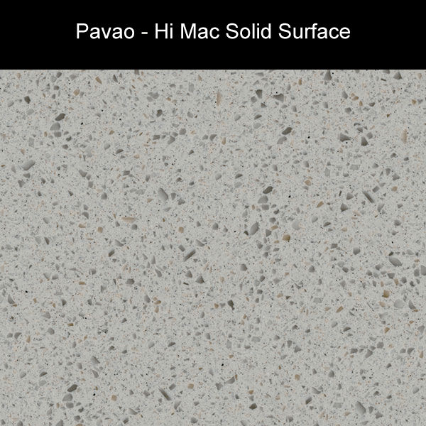 Pavao | Hi Mac Solid Surface Counter Tops | Amarillo Plastic Fabricators
