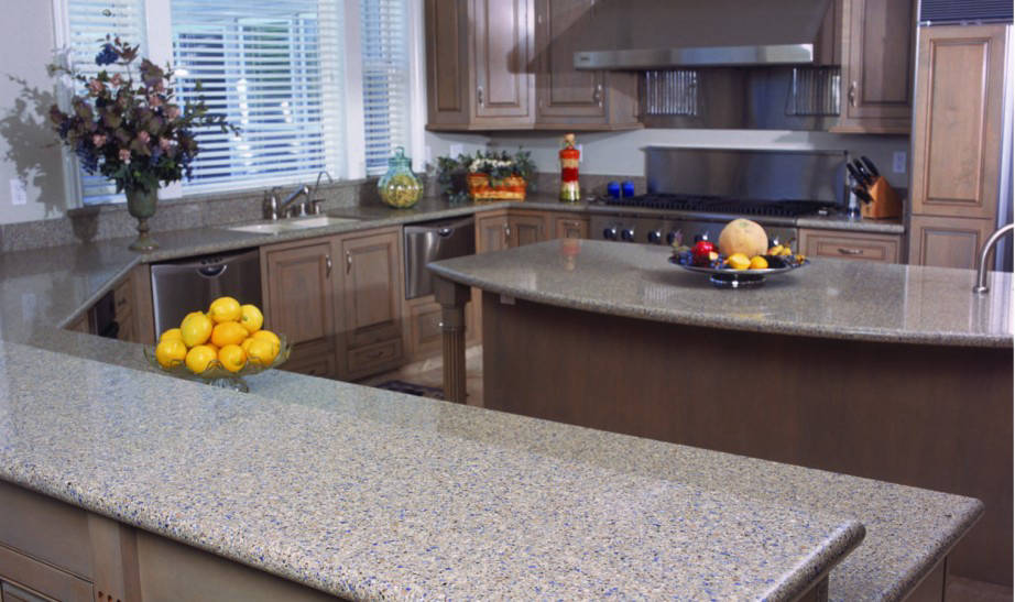 Quartz Counter Tops | Amarillo Plastic Fabricators