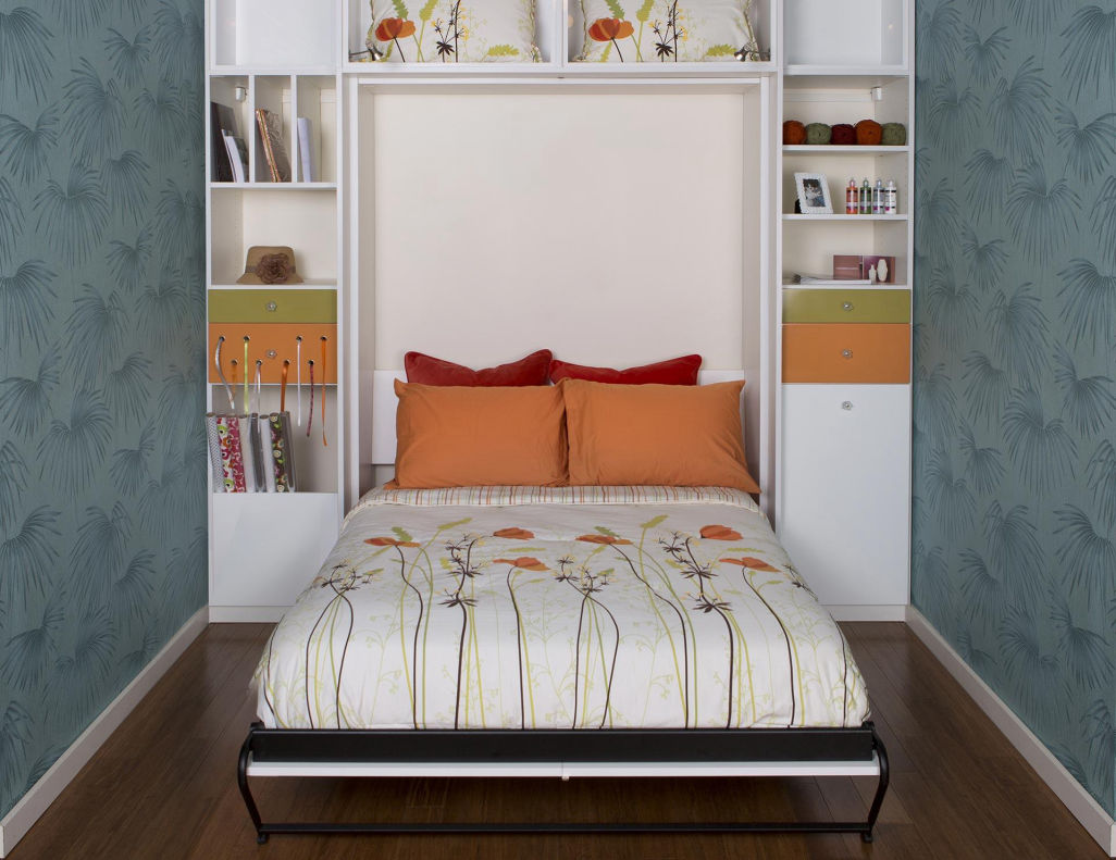 Wall Bed | Amarillo Plastic Fabricators