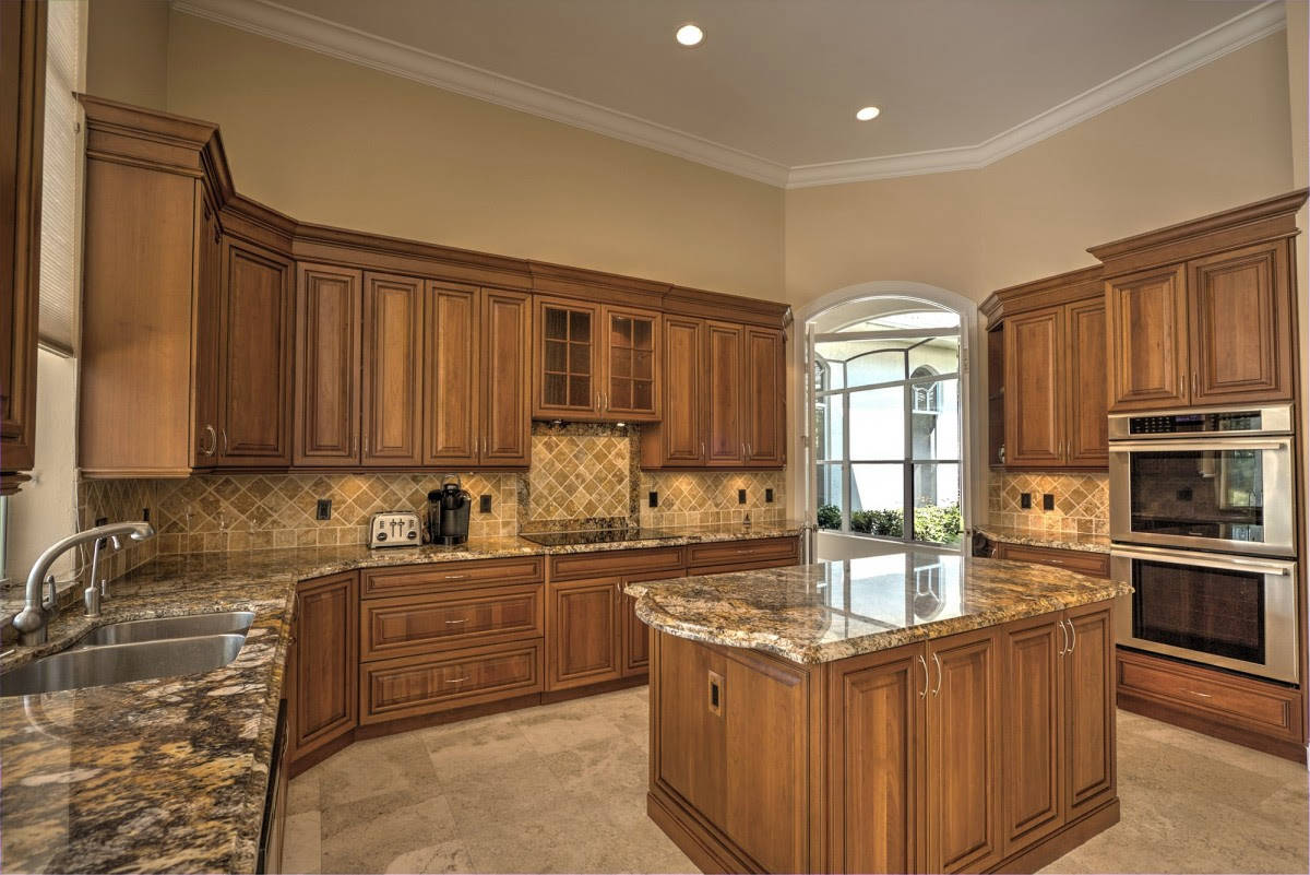 Granite Counter Tops | Amarillo Plastic Fabricators